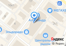 Компания «АйВита» на карте