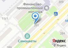 Компания «Адвокатский кабинет Склярова Э.Л» на карте