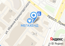 Компания «Стройоптснабжение» на карте
