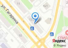 Компания «Радиомузыка» на карте