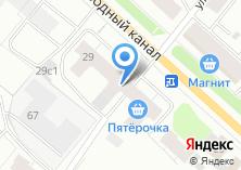 Компания ««СГС Интерьер»» на карте
