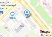 Компания «Приморский отдел ЗАГС Архангельской области» на карте