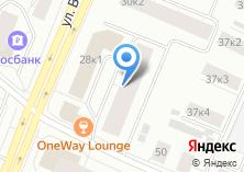 Компания «Участковый пункт полиции Отдел полиции №3» на карте