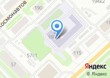 Компания «АССОЦИАЦИЯ АВТОМОБИЛИСТОВ И АВТОШКОЛ АРХАНГЕЛЬСКОЙ ОБЛАСТИ» на карте