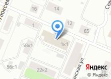 Компания «Праздник Плюс» на карте