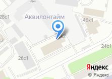 Компания «СпецКомплексСтрой» на карте