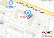 Компания «Нэо-центр» на карте