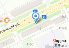 Компания «ТУРКОНСУЛ» на карте