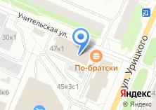 Компания «HILST-Архангельск» на карте