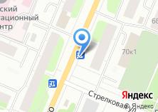 Компания «Магазин товаров для детей на ул. Урицкого» на карте