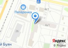 Компания «Архангельский областной психоневрологический диспансер» на карте