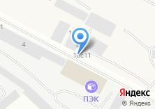 Компания «Феррост» на карте