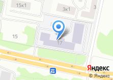 Компания «Избирательный участок №23» на карте