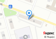 Компания «Норд Телеком» на карте