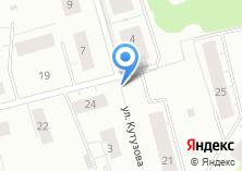 Компания «Помор» на карте
