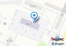 Компания «Детский сад №94 Лесовичок» на карте