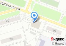 Компания «Stefany» на карте