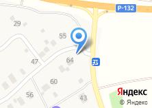 Компания «Путевый» на карте