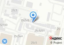 Компания «Магазин б/у запчастей» на карте
