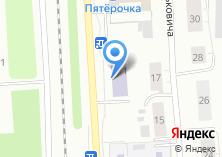 Компания «Избирательный участок №5» на карте