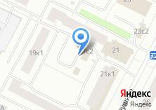 Компания «Почтовое отделение связи №65» на карте