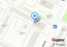 Компания «Мультимир» на карте