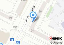 Компания «Первая аптека» на карте