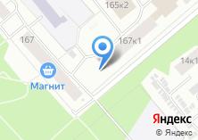 Компания «Золотая Нива» на карте