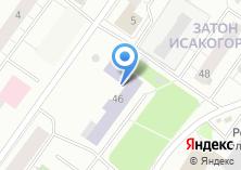Компания «Избирательный участок №15» на карте