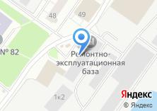 Компания «БС Технология» на карте