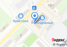 Компания «Гранд Мастер» на карте