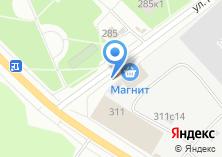 Компания «Мясная лавка на Ленинградском проспекте» на карте