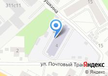 Компания «Детский сад №154 Колобок» на карте