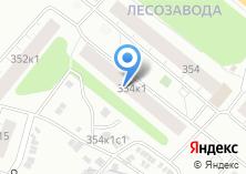 Компания «Ирина» на карте