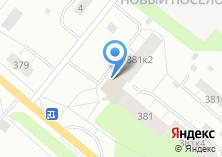 Компания «Южный маршрут» на карте
