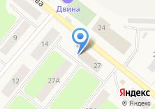 Компания «Ремонтно-эксплуатационное управление №5» на карте