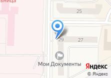 Компания «Магазин хозяйственных и зоотоваров» на карте
