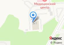 Компания «Столовая на ул. Декабристов» на карте