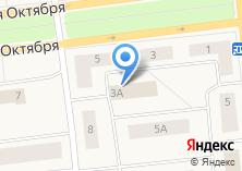 Компания «Забота МУП» на карте