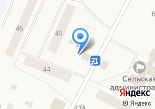 Компания «Продукты на Заводской» на карте