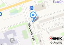 Компания «Стриж» на карте