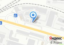 Компания «Иванововторресурсы» на карте