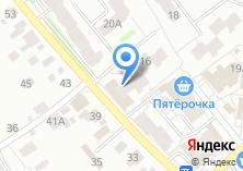 Компания «Экстра-Эконом» на карте