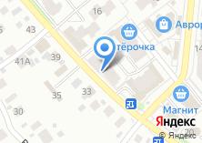 Компания «Android Service» на карте