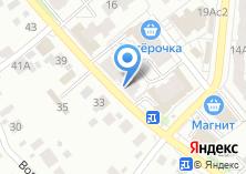 Компания «Магазин электротоваров и аксессуаров к мобильным телефонам» на карте