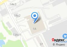 Компания «Татьянин А.П» на карте