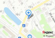 Компания «Сусанна» на карте