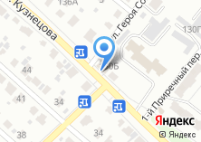Компания «МакТекс» на карте