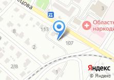 Компания «БАШКРАН-Н» на карте