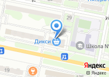 Компания «ФармЛига» на карте